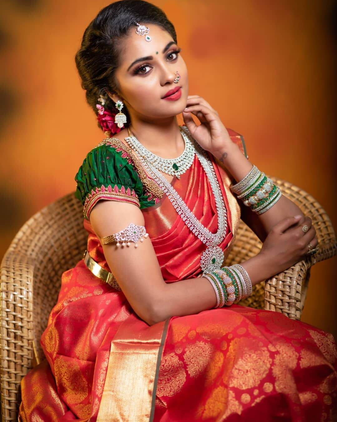 bridal jewellery Collections for rent in anna nagar