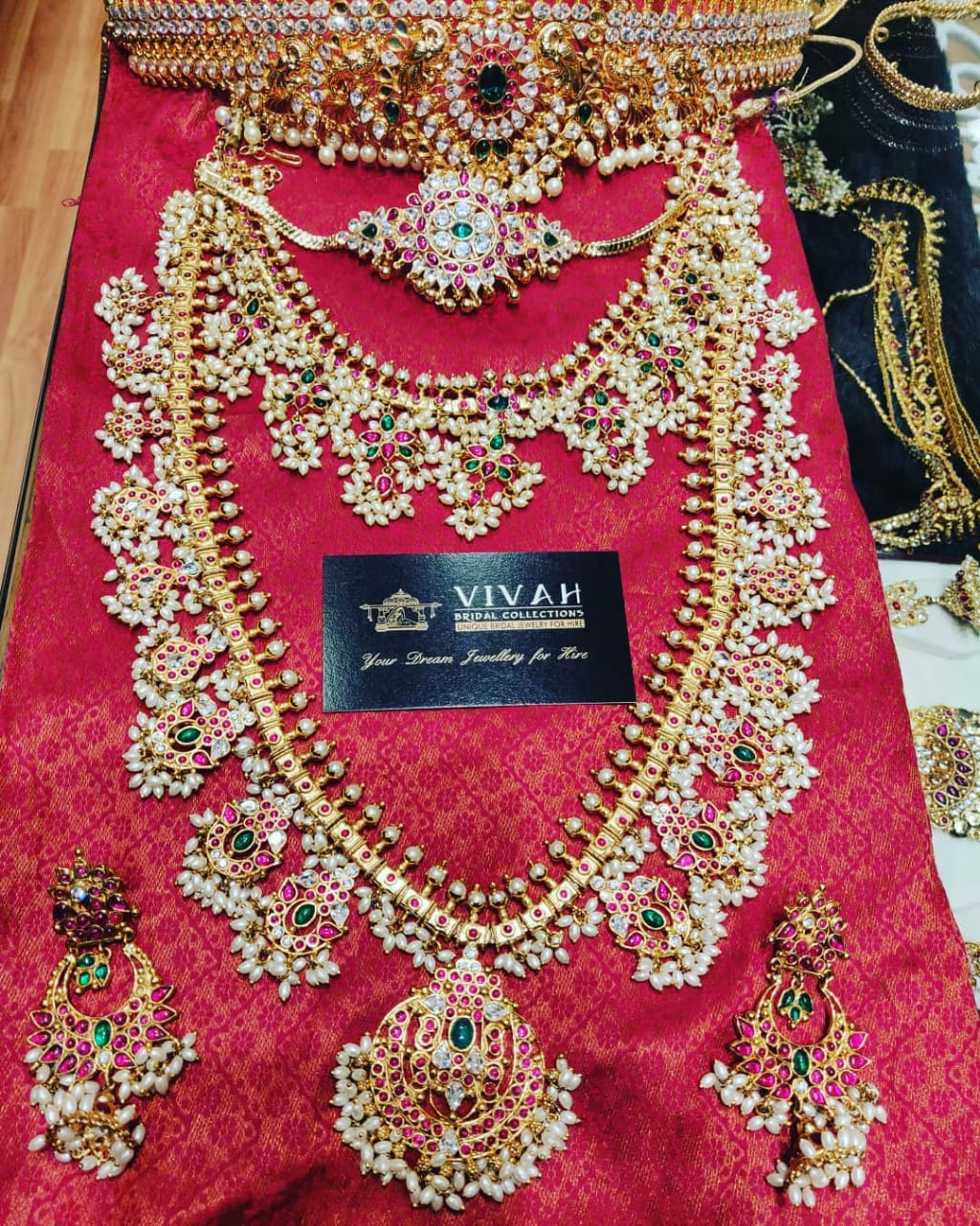 silver jewellery for rent in anna nagar