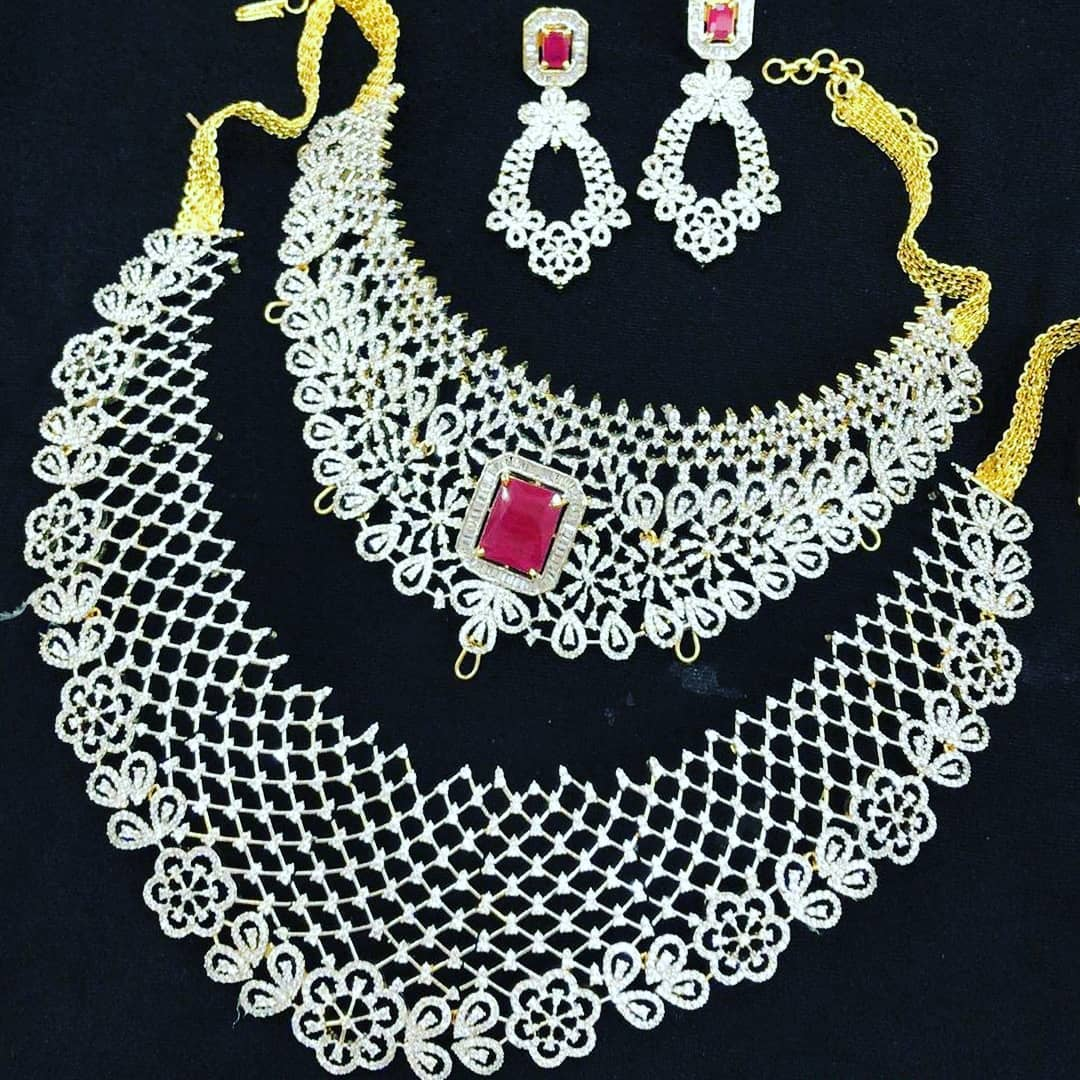 bridal jewellery for rent in perumbakkam