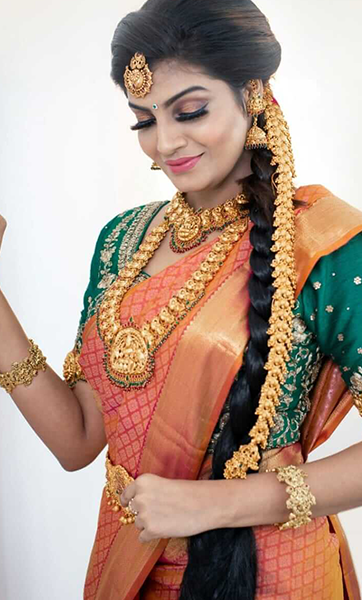 nagas bridal jewellery rental
